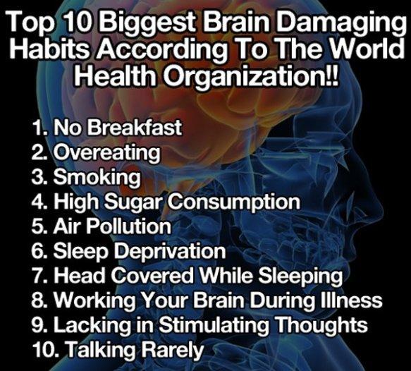 brain stuff
